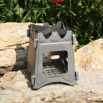 small woodstove firewood
